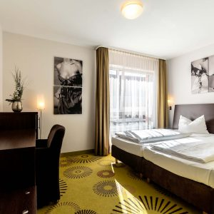 Guesthouse Doppelzimmer