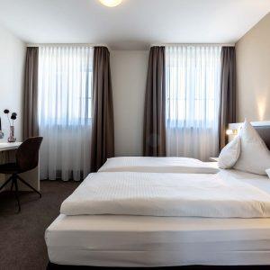 Altstadthotel Doppelzimmer