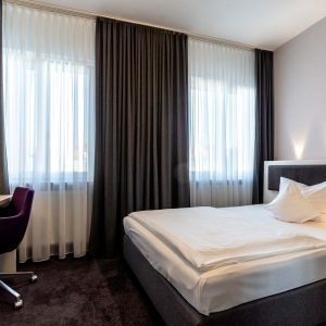 Hotel Ingolstadt Altstadthotel Einzelzimmer Komfort