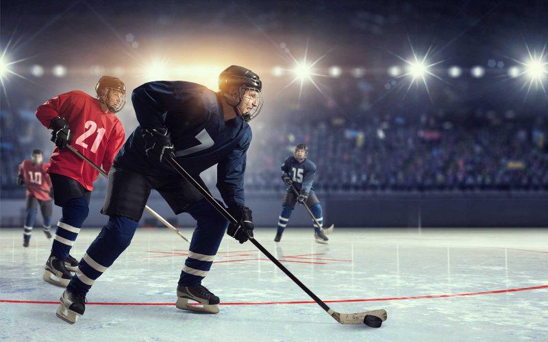 Ingolstadt Eishockey