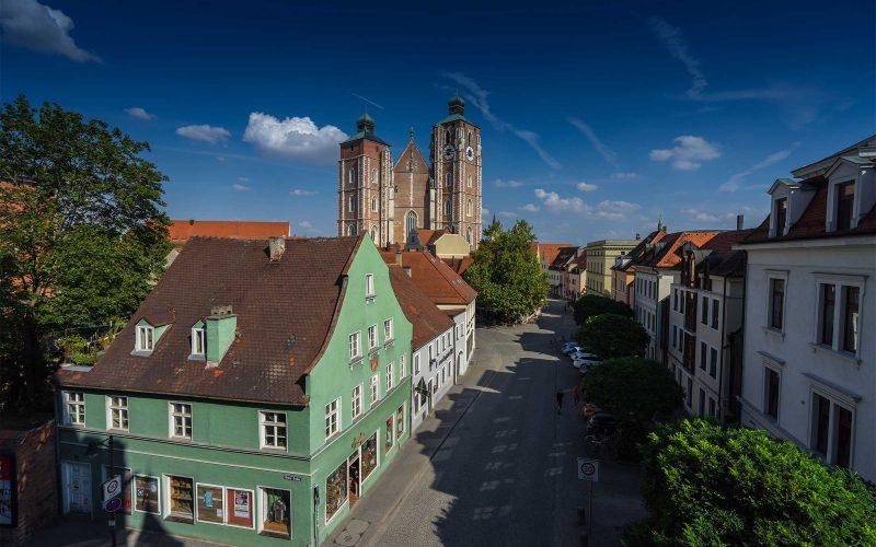 Ingolstadt Münster